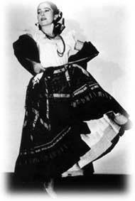 Ballet de Amalia Hernández