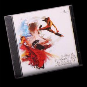 CD Ballet de México
