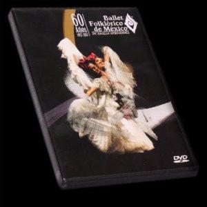 DVD Ballet de México