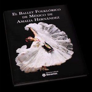 Libro Ballet de México