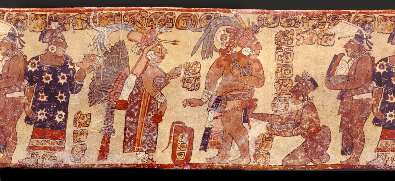 Danza México Prehispanico