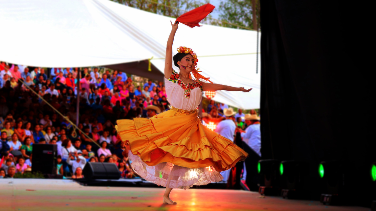 Festival de las Artes Naucalpan