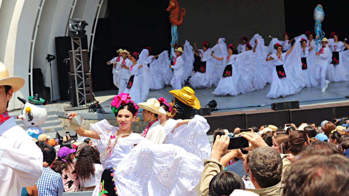 Celebrando 8 décadas de Arte en el Teatro Ángela Peralta