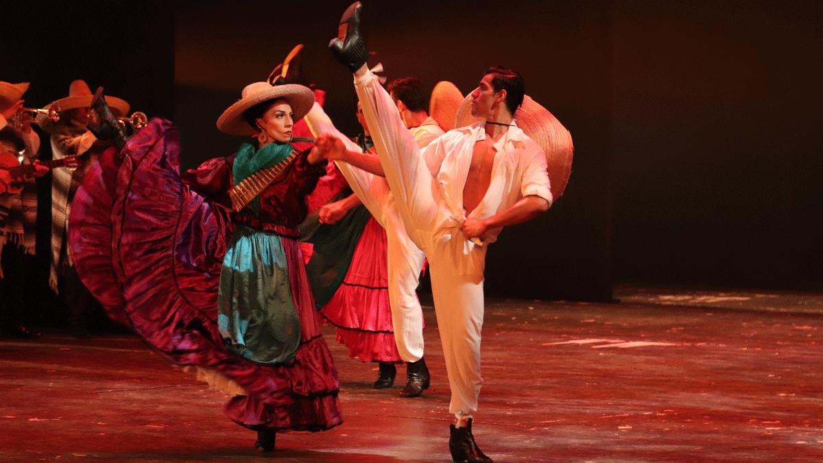 Mariachi Vargas de Tecalitlán