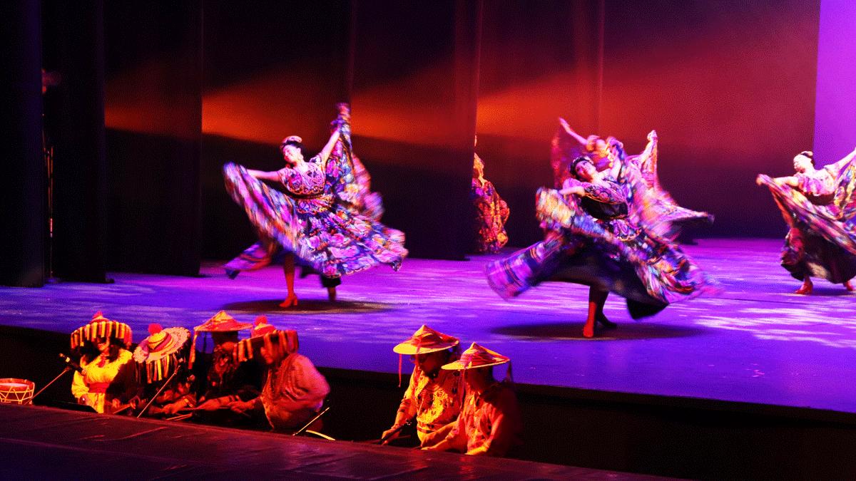 La legendaria Marimba Nandayapa