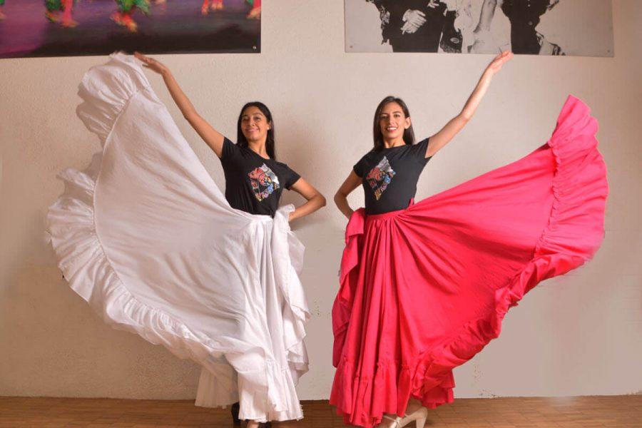 Tienda del Ballet Folklórico de Amalia Hernández